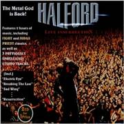 Click here for more info about 'Rob Halford - Live Insurrection'