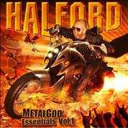 Click here for more info about 'Rob Halford - Metal God Essentials Vol. 1'