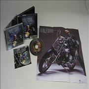 Click here for more info about 'Rob Halford - Resurrection - Boxed Edition'