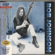 Click here for more info about 'Rob Johnson - Rob Johnson - Sealed'