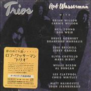 Click here for more info about 'Rob Wasserman - Trios'