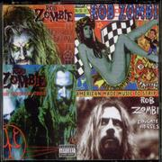 Click here for more info about 'Rob Zombie - Collection'