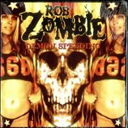 Click here for more info about 'Rob Zombie - Demon Speeding - Sealed'