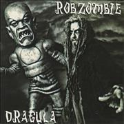 Click here for more info about 'Rob Zombie - Dragula'