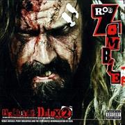 Click here for more info about 'Rob Zombie - Hellbilly Deluxe 2'