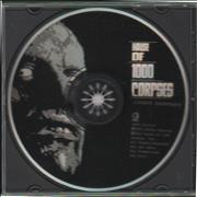 Click here for more info about 'Rob Zombie - House Of 1000 Corpses Soundtrack'