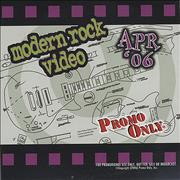 Click here for more info about 'Rob Zombie - Modern Rock Video - April 2006 Edition'