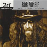 Click here for more info about 'Rob Zombie - The Best Of Rob Zombie - The Millenium Collection'