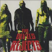 Click here for more info about 'Rob Zombie - The Devil's Rejects'