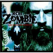 Click here for more info about 'Rob Zombie - The Sinister Sampler'