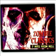 Click here for more info about 'Rob Zombie - Zombie Classics - 7 Hits From Hell'