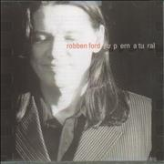 Click here for more info about 'Robben Ford - Supernatural'