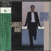Click here for more info about 'Robbie Dupree - Carried Away - Sealed'