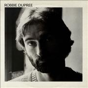 Click here for more info about 'Robbie Dupree'
