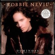 Click here for more info about 'Robbie Nevil - Dominoes - Double Pack'