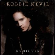 Click here for more info about 'Robbie Nevil - Dominoes'