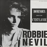 Click here for more info about 'Robbie Nevil - Special DJ Copy'