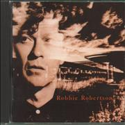 Click here for more info about 'Robbie Robertson - Robbie Robertson'