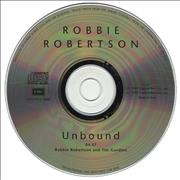 Click here for more info about 'Robbie Robertson - Unbound'