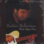 Click here for more info about 'Robbie Robertson - What About Now'