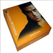 Click here for more info about 'Robbie Williams - A Close Encounter With Robbie Williams'