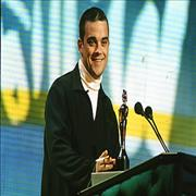 Click here for more info about 'Robbie Williams - Acetate Slide'