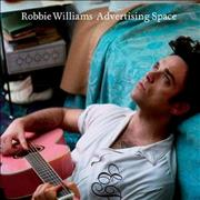 Click here for more info about 'Robbie Williams - Advertising Space'
