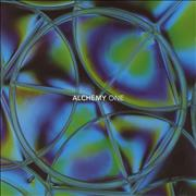 Click here for more info about 'Robbie Williams - Alchemy One'
