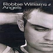 Click here for more info about 'Robbie Williams - Angels'