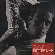 Click here for more info about 'Robbie Williams - Greatest Hits [South East Asia Version]'