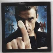 Click here for more info about 'Robbie Williams - Intensive Care - EX'