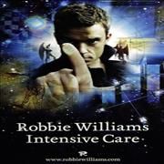 Click here for more info about 'Robbie Williams - Intensive Care'
