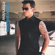 Click here for more info about 'Robbie Williams - Interview'