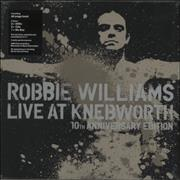 Click here for more info about 'Robbie Williams - Live At Knebworth'