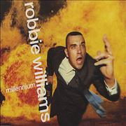 Click here for more info about 'Robbie Williams - Millennium - Part 2'