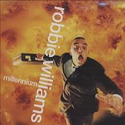 Click here for more info about 'Robbie Williams - Millennium'