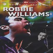 Click here for more info about 'Robbie Williams - Music In Review'