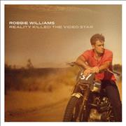 Click here for more info about 'Robbie Williams - Reality Killed The Video Star'