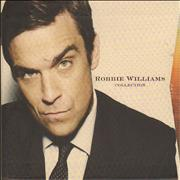 Click here for more info about 'Robbie Williams - Robbie Williams Collection'