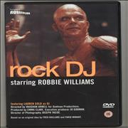 Click here for more info about 'Rock DJ'