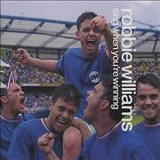 Click here for more info about 'Robbie Williams - Sing When You're Winning - Regular Sleeve'