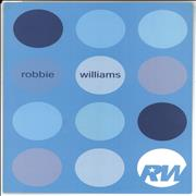 Click here for more info about 'Robbie Williams - Sing When You're Winning'