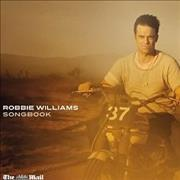 Click here for more info about 'Robbie Williams - Songbook'