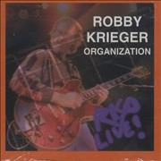 Click here for more info about 'Robby Krieger - Rko Live!'