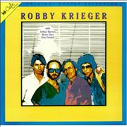 Click here for more info about 'Robby Krieger - Robby Krieger'