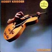 Click here for more info about 'Robby Krieger - Versions'
