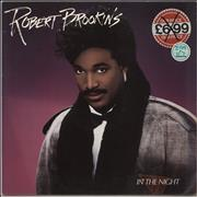 Click here for more info about 'Robert Brookins - In The Night'