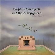 Click here for more info about 'Robert Calvert - Captain Lockheed And The Starfighters'