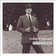 Click here for more info about 'Robert Calvert - Centigrade 232'