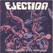 """Robert Calvert Ejection - Picture Sleeve UK 7"""" vinyl"""